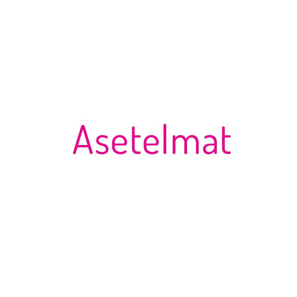 ASETELMAT